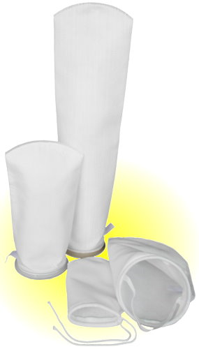 PP Filter Bag @ Filtteck Co., Ltd.